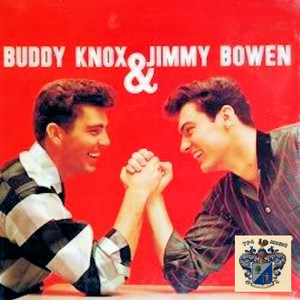 Buddy Knox & Jimmy Bowen album