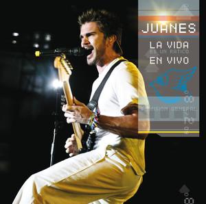La Vida Es Un Ratico En Vivo Albumcover