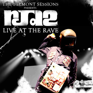 Live at the Rave album