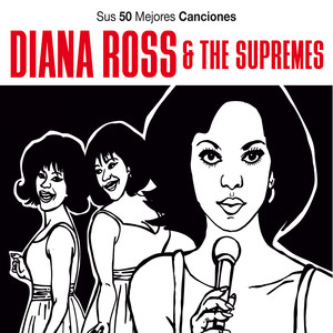 Diana Ross & The Supremes Honey Boy cover