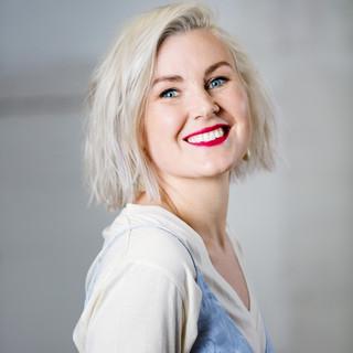 Elisa Lindström