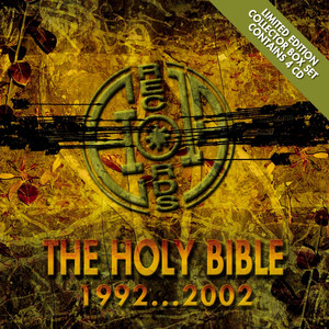 The Holy Bible album