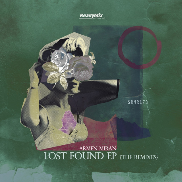Lost Found EP (The Remixes)