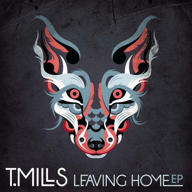 Leaving Home EP