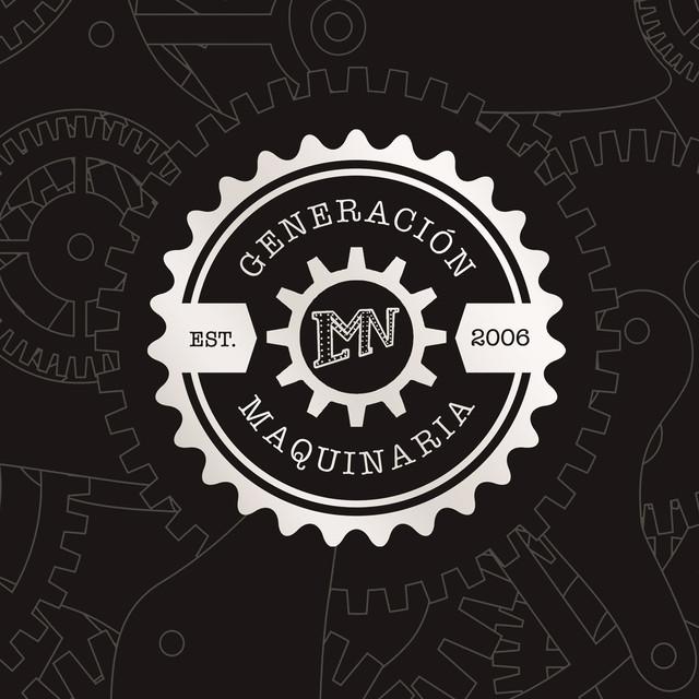 Generación Maquinaria Est. 2006