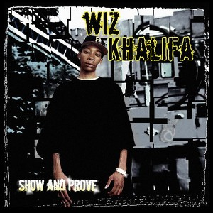 Show And Prove Albumcover
