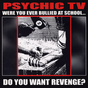 Were You Ever Bullied at School... Do You Want Revenge?