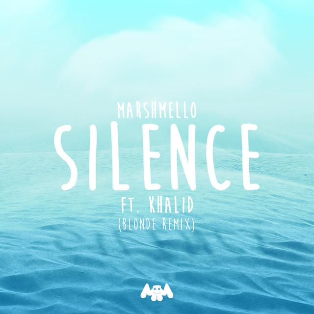 Silence (Blonde Remix)