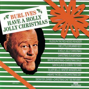 A Holly Jolly Christmas - Single Version