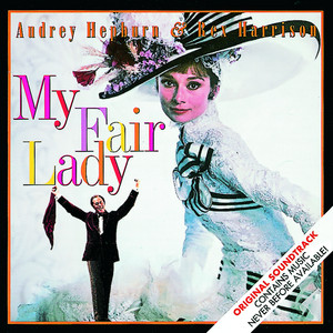 Marni Nixon, André Previn I Could Have Danced All Night [From My Fair Lady] cover