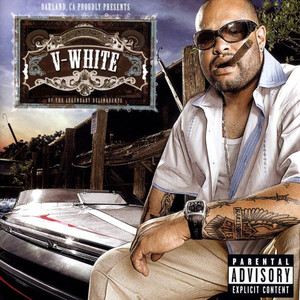 V-White, E-A-Ski, Eddie P, The Neighborhood, Casual, Too $hort, Ant Banks Oakland cover