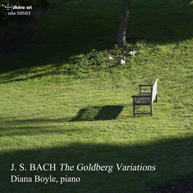 J.S. Bach: The Goldberg Variations, BWV 988