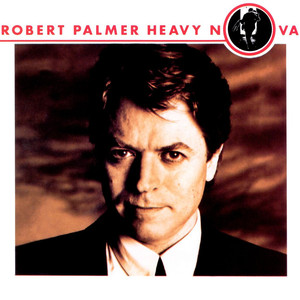 Robert Palmer She Makes My Day cover