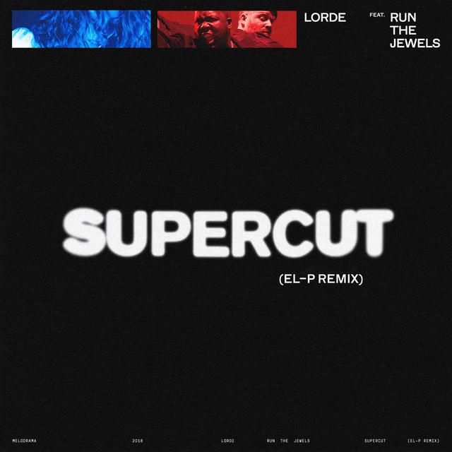 Supercut (El-P Remix)