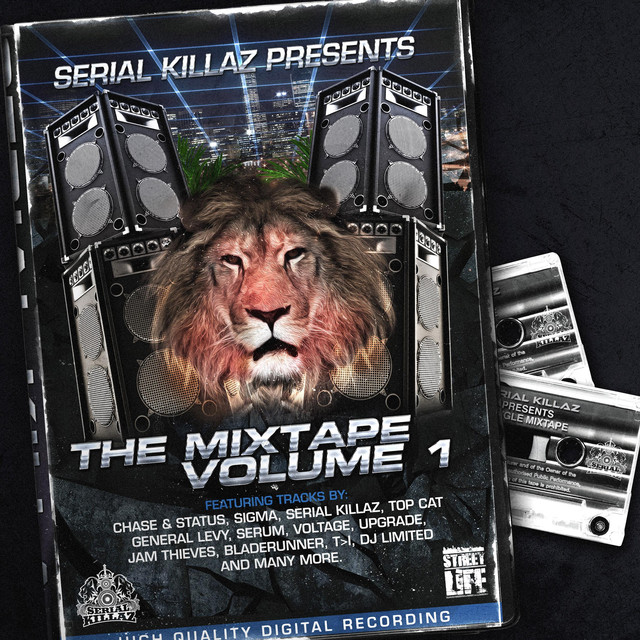 Serial Killaz tickets and 2020  tour dates