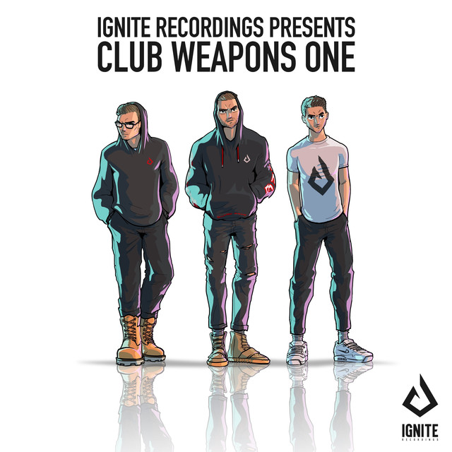 Ignite Presents: Club Weapons, Vol. 1