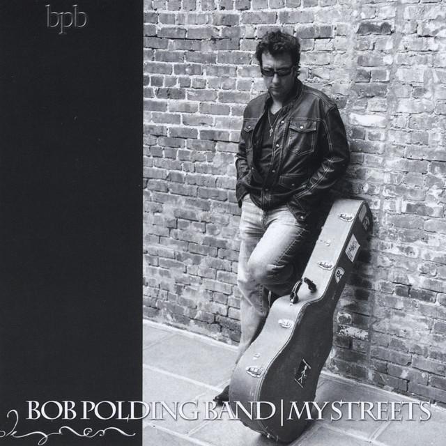 Bob Polding Band