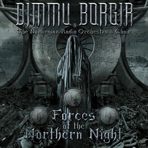 Forces of the Northern Night album