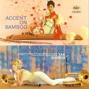 Accent on Bamboo album