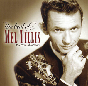 Mel Tillis New Patches cover