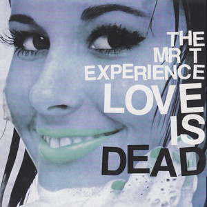 Love Is Dead album