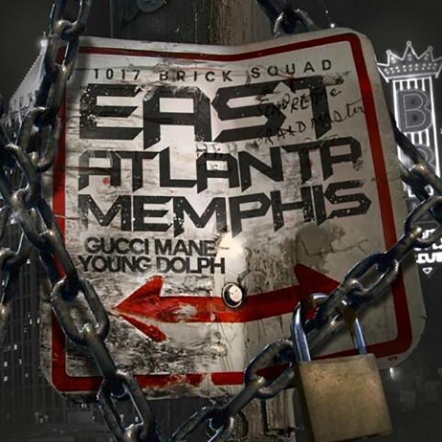 East Atlanta Memphis Albumcover
