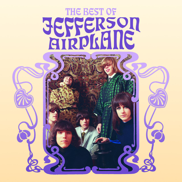 Jefferson Airplane Songs