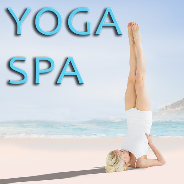 Yoga Spa Albumcover