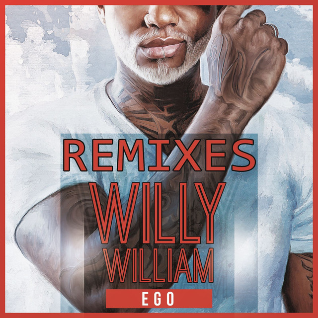 Willy William - Ego Soboty (Vaker Remix)