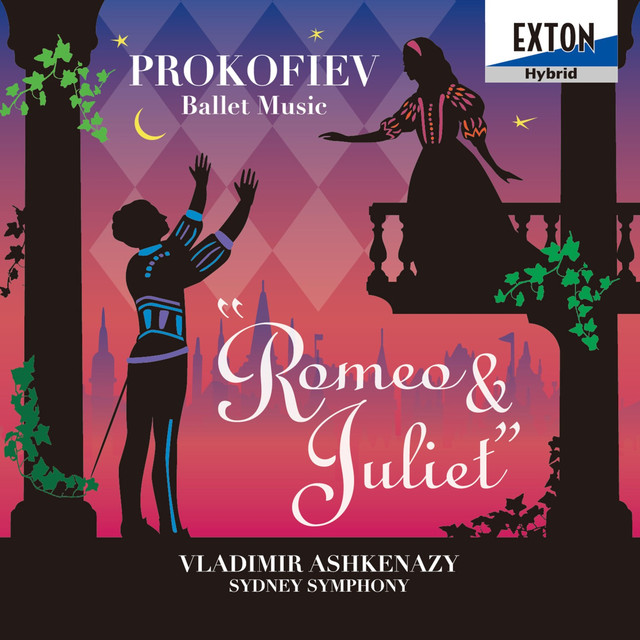 Prokofiev: Ballet Music