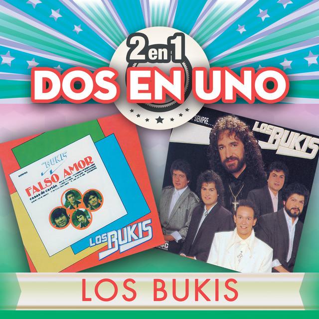 Album cover for 2En1 by Los Bukis