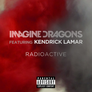 Radioactive Albümü