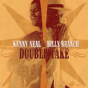 Double Take album