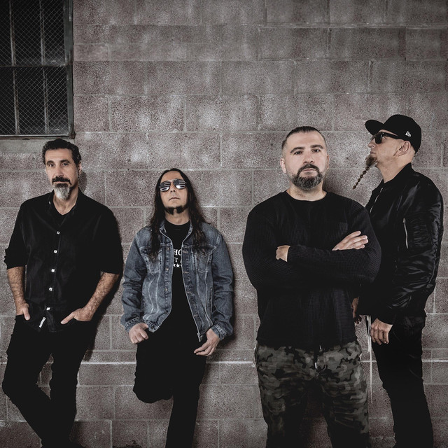 System of a Down tickets and 2020 tour dates