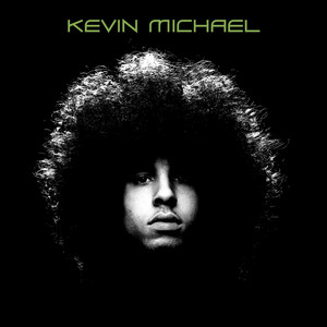Kevin Michael (International) album