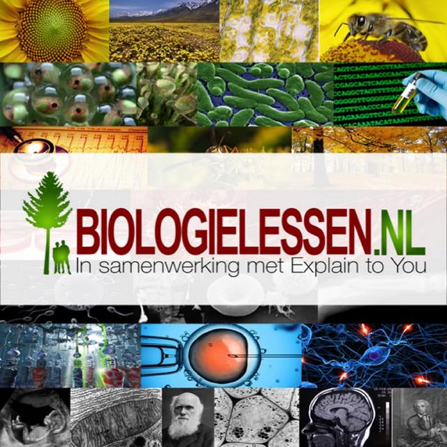 d5dba493a87 Biologielessen.nl on Spotify