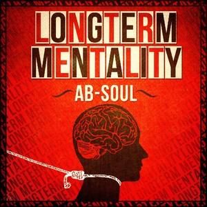 Longterm Mentality Albumcover