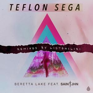 Beretta Lake (Listen2Liri Remix) album cover