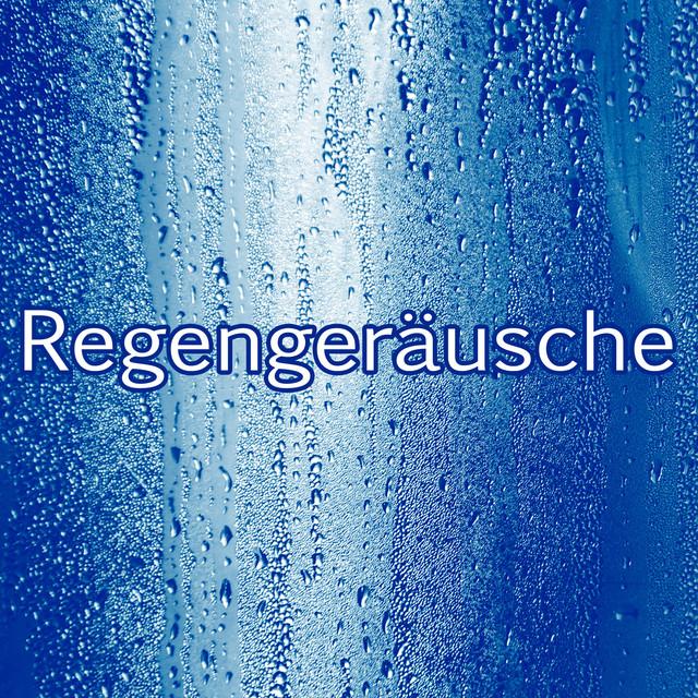 Regengeräusche Albumcover