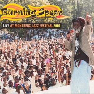 Live at Montreux Jazz Festival 2001 album