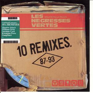 Compilation Remixes album
