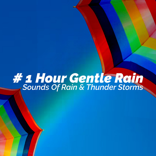 1 Hour Gentle Rain by Sounds Of Rain & Thunder Storms on Spotify