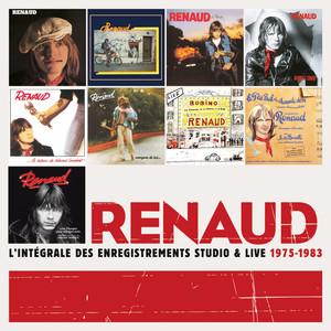 Intégrale Des Enregistrements Studio Et Live 1975-1983 album