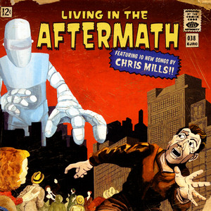 Living in the Aftermath album