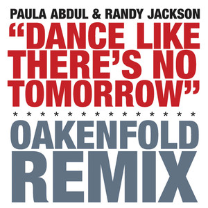 Dance Like There's No Tomorrow (Remix) Albümü