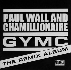 Paul Wall, Chamillionaire N' Luv Wit My Money cover