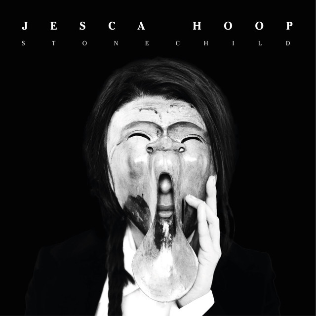 Album cover for STONECHILD by Jesca Hoop