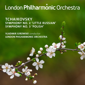 Tchaikovsky: Symphonies Nos. 2 & 3 (Live) Albümü