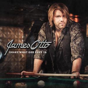 Shake What God Gave You album