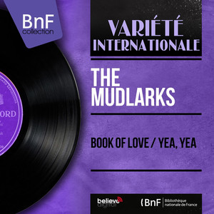 The Mudlarks, The Ken Jones Group Book of Love cover